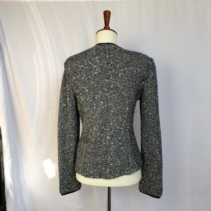 Anthropologie Jackets & Coats - Knit Blazer